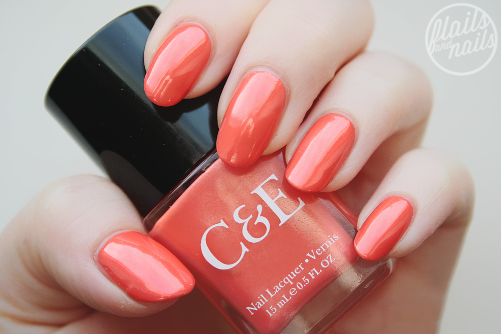 Crabtree & Evelyn - Clementine* | Flails and Nails