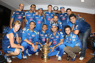 MI-support-staff-celebrates-MI-Win-IPL-2013