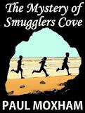 image: The Mystery of Smugglers Cove mystery review