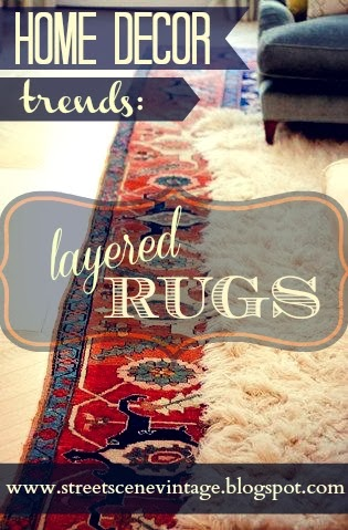 Home Decorating Rugs