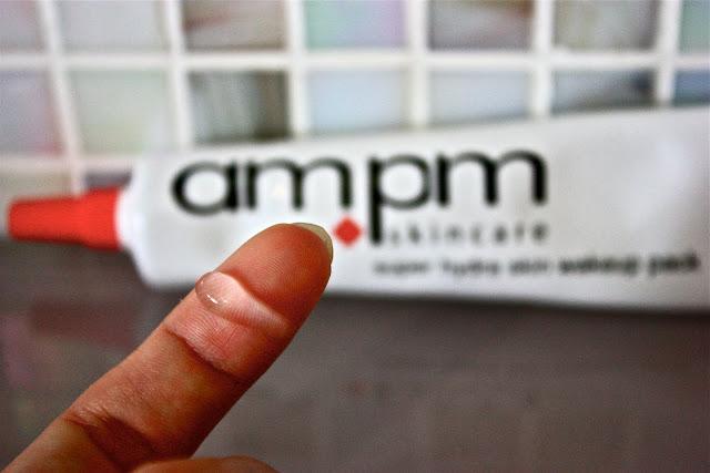 Naruko AMPM Wakeup Pack