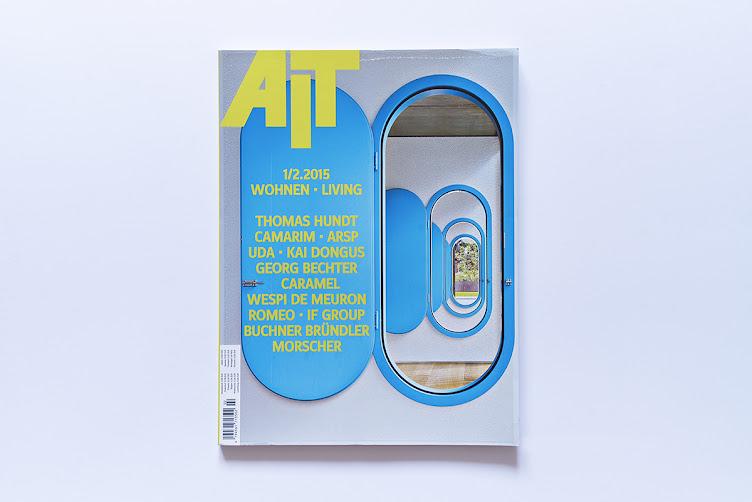 AIT 1,2/2015 veröffentlicht EFH Dongus