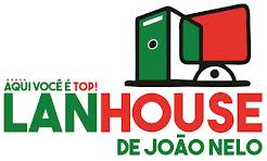 LAN HOUSE DE JOÃO NELO