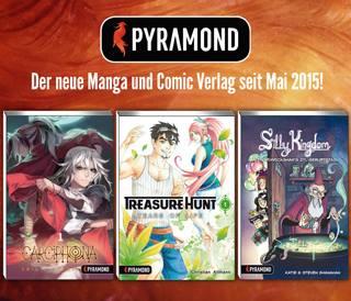 Pyramond Verlag