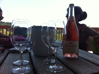 オレゴン ワイン