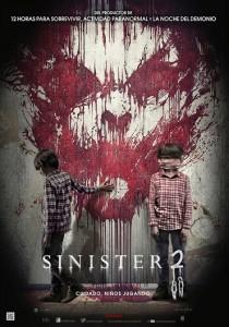 [ภาพ MASTER มาแล้ว HD] SINISTER 2 (2015) เห็น ต้อง ตาย 2 [1080P] [เสียงไทยโรง]