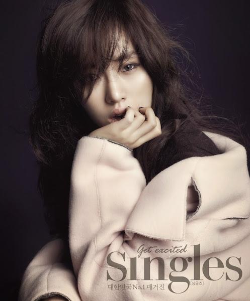 T-ara Eunjung Singles November 2014
