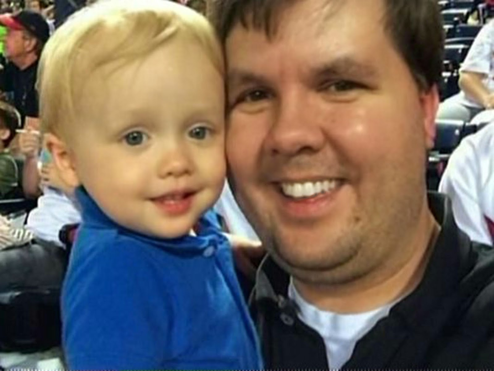 Justin Ross Harris trial delayed