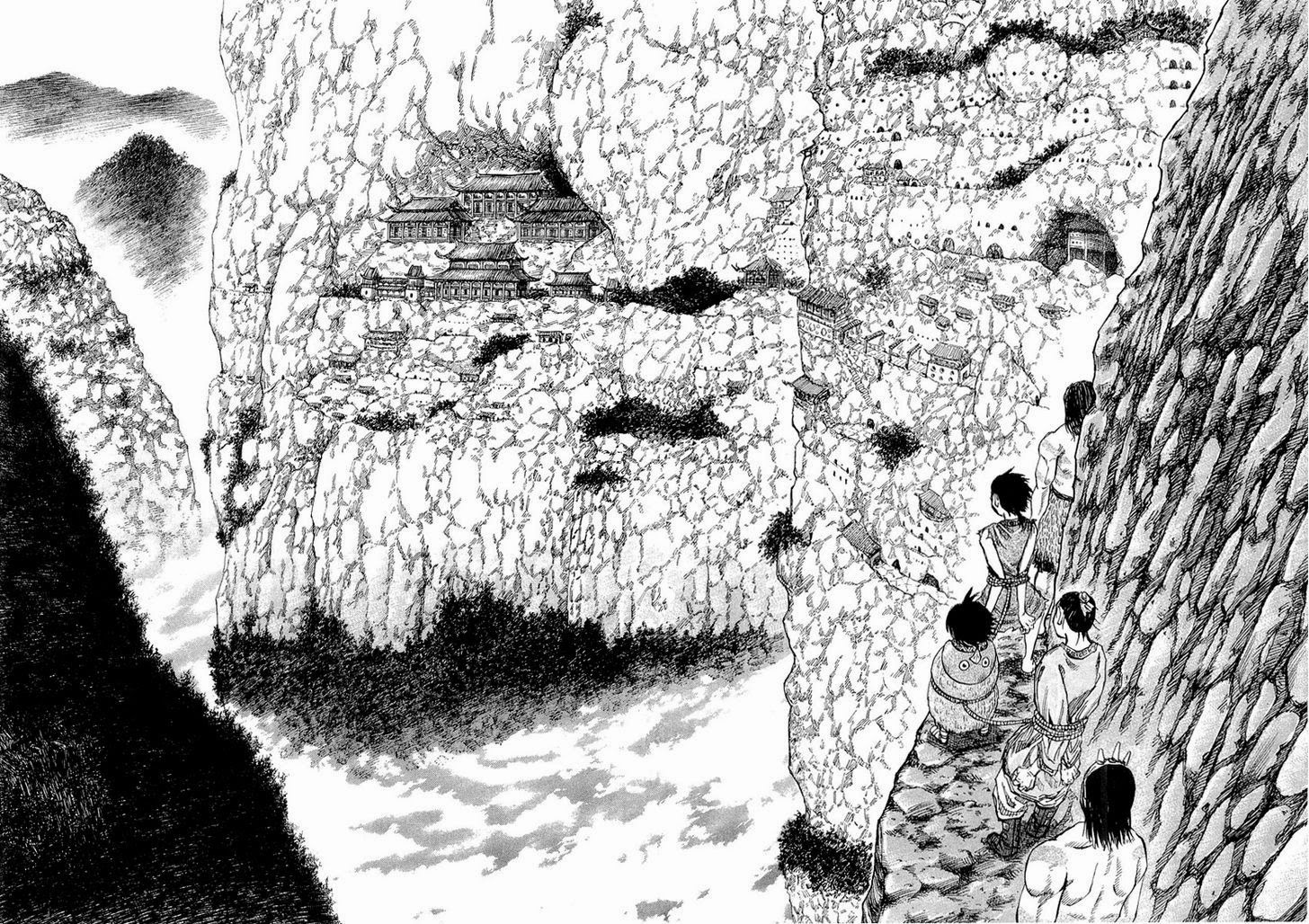 Kingdom – Vương Giả Thiên Hạ (Tổng Hợp) chap 19 page 15 - IZTruyenTranh.com