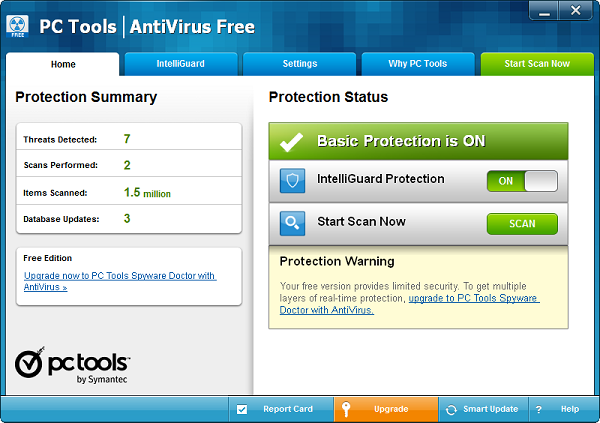 Free 10 top amp best antivirus software for windows 8 pc tablets