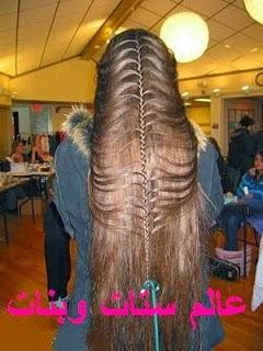 طرق مجربة لتطويل وتنعيم الشعر فى المنزل لشعر رووووعة