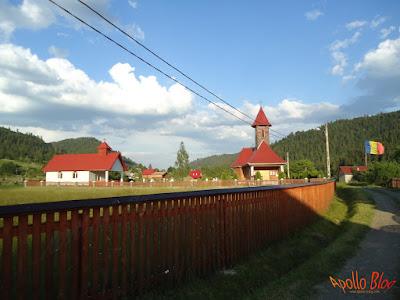 Biserica Neagra Mures