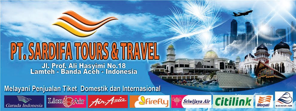 pt sardifa tours amp travel