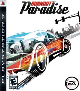 Download Burnout Paradise Torrent PS3