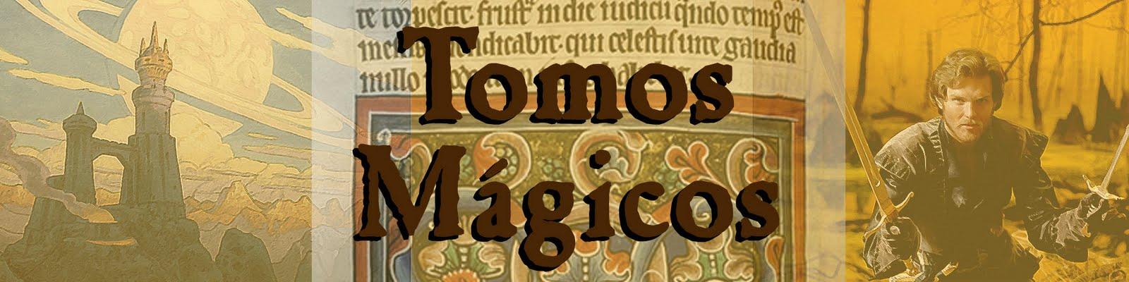 Tomos Mágicos