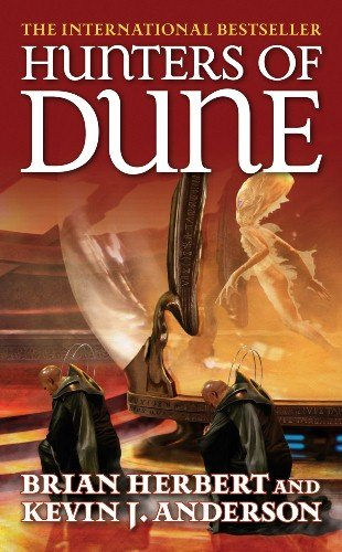 a review of frank herbert epic dune Frank herbert's dune is often considered to be the greatest science fiction novel ever written part sweeping space epic, part ecological warning.