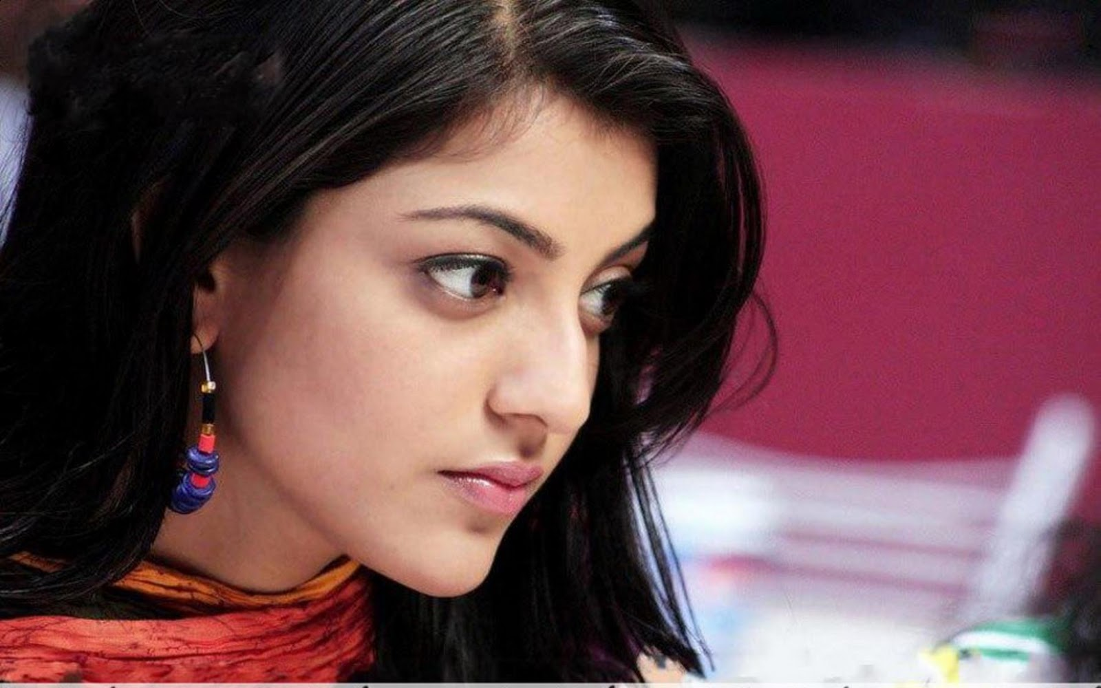 kajal agarwal hot hd wallpapers 1366x768 ~ Fine HD Wallpapers ...