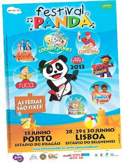 Festival do Panda 2013