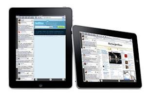 แท็บเล็ต คอมพิวเตอร์ (tablet computer)