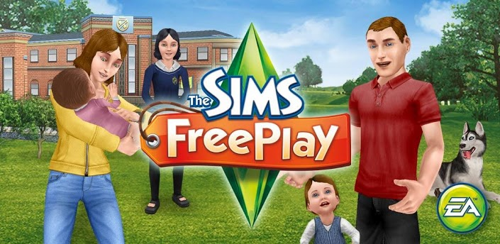 The Sims™ FreePlay v2.2.1 android hack for unlimited money -mod apk