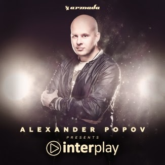 Alexander Popov Interplay debut album