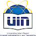 Soal Soal SPMB UIN  Syarif Hidayatullah Jakarta
