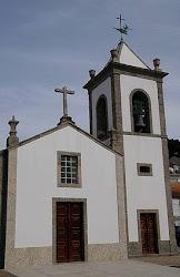 Igreja do Divino Salvador Nogueiró
