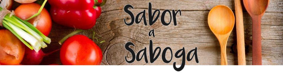 Sabor a Saboga