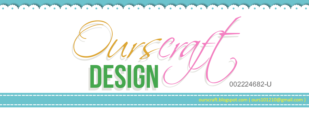 OURSCRAFT DESIGN BLOG