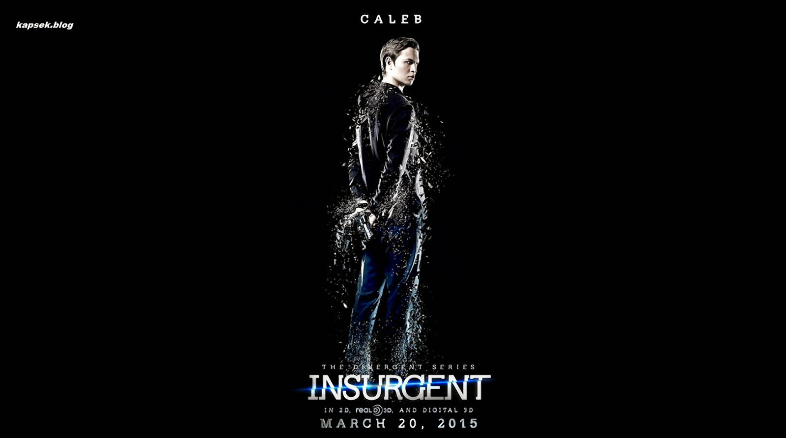 The Divergent Series Insurgent new Upcoming Movie