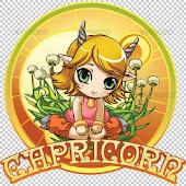 gambar zodiak capricorn
