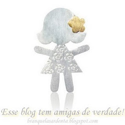 2° Selo do blog!