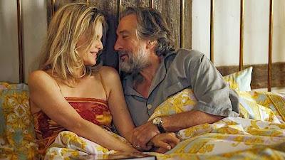 Michelle Pfeiffer y Robert De Niro Malavita