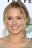 Kristen Bell 8th Annual Artivist Film Festival's Closing Night Awards Ceremony in Hollywood