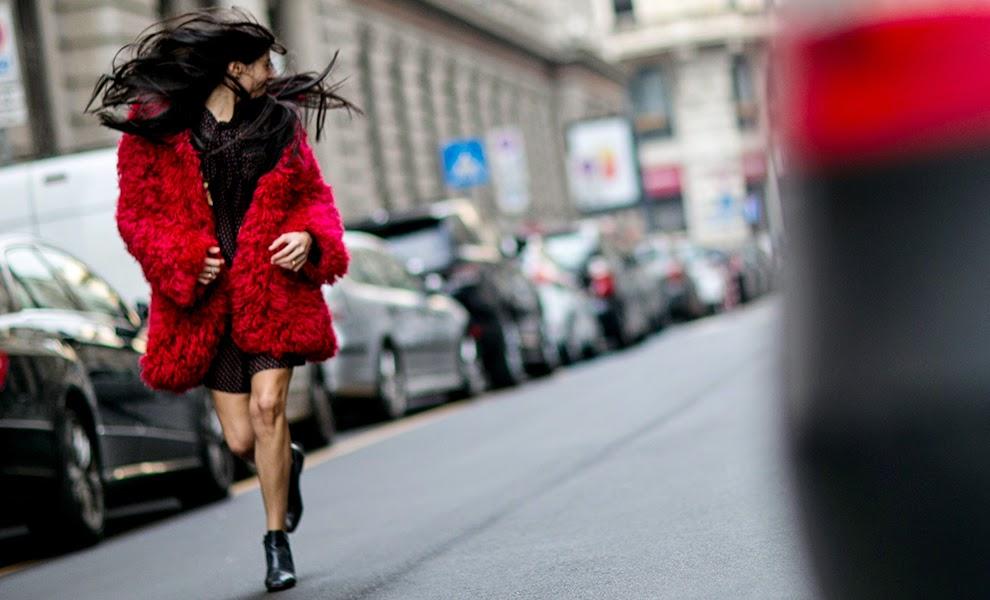 Milan Men's Fashion Week Fall/Winter 2015 Street Style