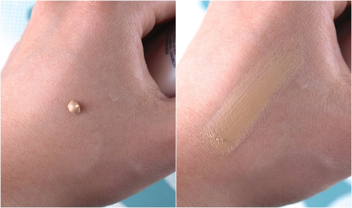 Estée Lauder Double Wear All-Day Glow BB Cream Moisture Makeup with SPF 30 in Intensity 2.0: Review and Swatches