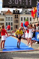 DVV Antwerp Marathon 2014