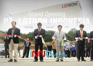 PT Lotron Indonesia