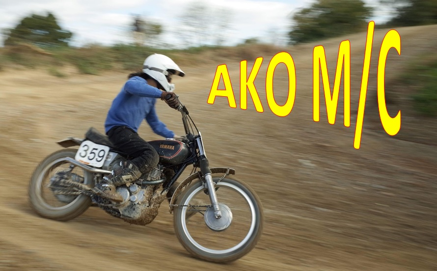 AKO-MOTORCYCLE