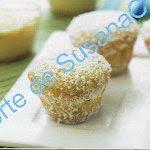 Receta de Panqueques de coco
