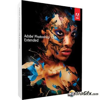 Photoshop CS6 v13 Extended With Keygen