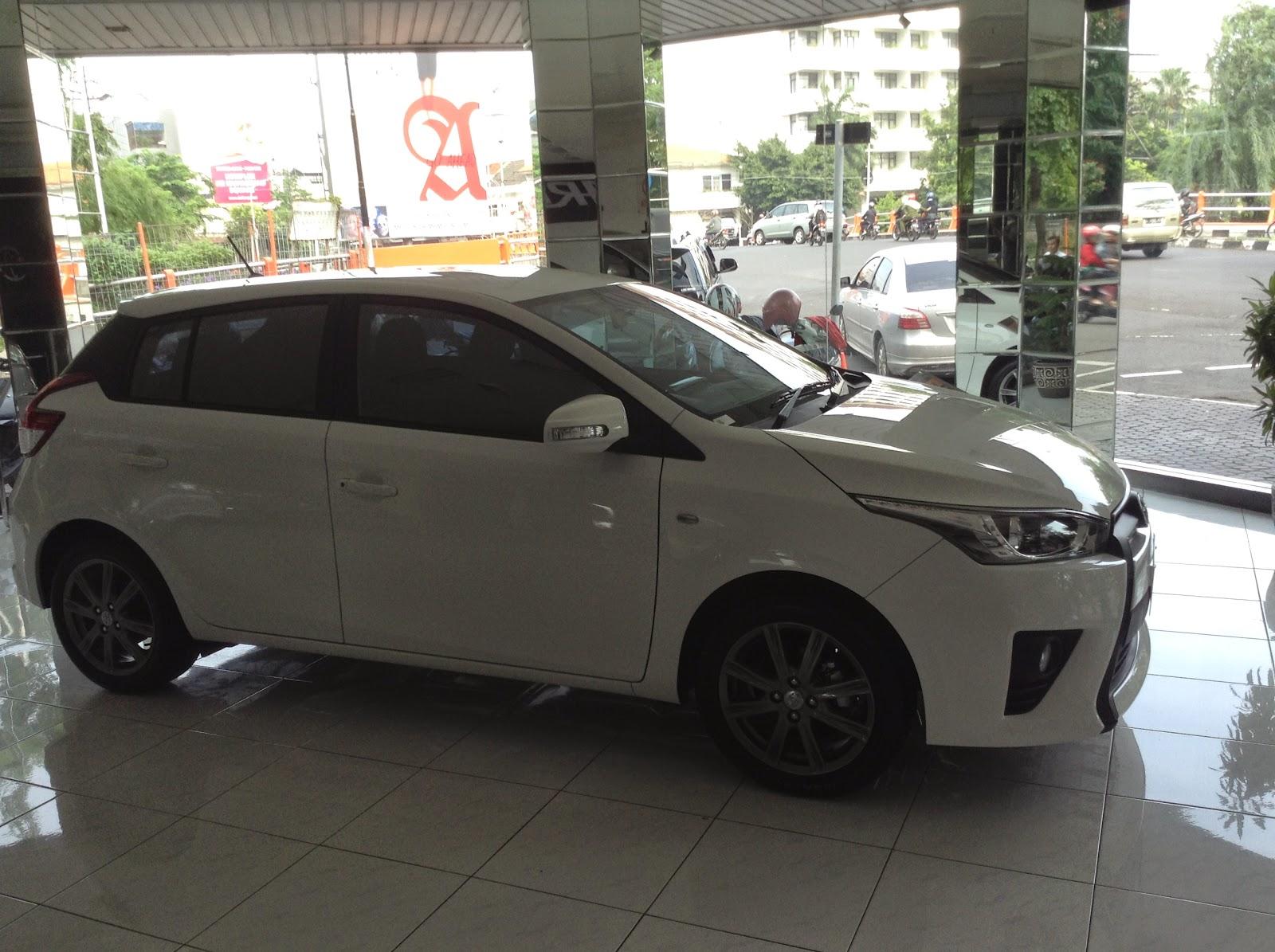 Mobil Bekas Toyota Agya Harga Jual Mobil Bekas Toyota ...