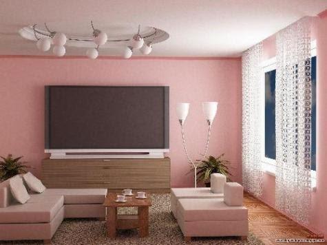 Pintura Para Salas Y Comedores : Cómo pintar una sala y living room salas y comedores ideas