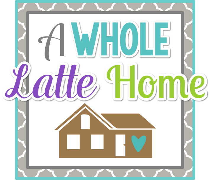 A Whole Latte Home