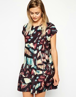Latest Women's T-Shirt  dress in United States