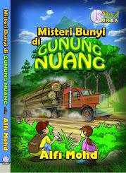 Misteri Bunyi di Gunung Nuang (new cover)