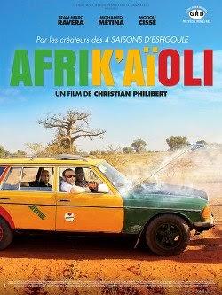 Afrik'Aïoli en Streaming