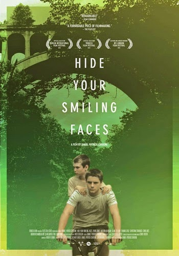 Hide Your Smiling Faces (2013) [Vose]