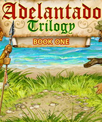 Adelantado Trilogy Book One Download