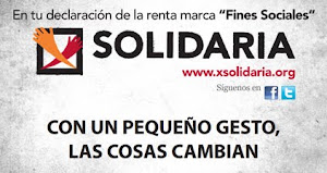 MARCA LA X SOLIDARIA